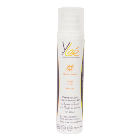 creme-solaire-ylae-spf30-flacon