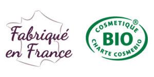 fabriqué en France et bio