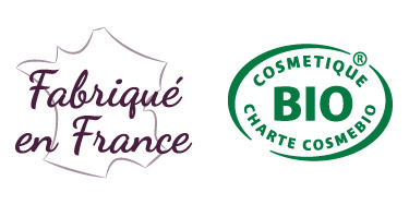 made in France and organic
